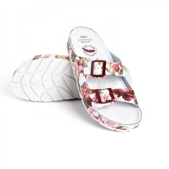 Batz Zenna Rose papucs 40
